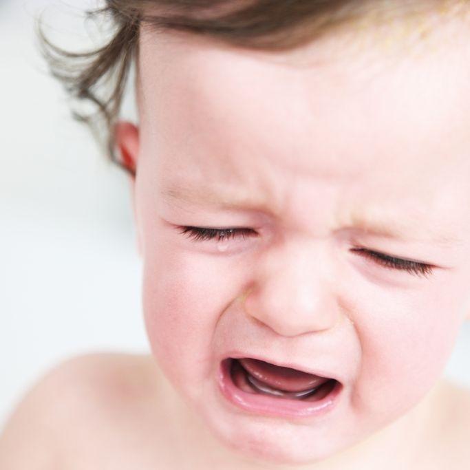 Baby (1) stirbt nach fataler Fehldiagnose der Ärzte (Foto)