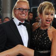 Total verändert! Was ist mit Carmen Geiss und Mann Robert passiert? (Foto)