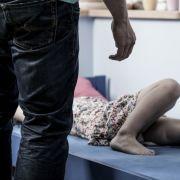 Pädophiler missbraucht eigene Tochter mehr als 12 Jahre lang (Foto)
