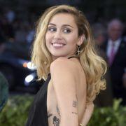 Knack-A****-Alarm! HIER zeigt Geili-Miley ihre heiße Kehrseite (Foto)