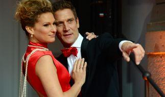 Janni Hönscheid und Peer Kusmagk werden zum zweiten Mal Eltern. (Foto)