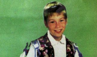 Der Mord an der zehnjährigen Ramona erschütterte im Sommer 1996 ganz Deutschland. Jetzt, 23 Jahre später, gelang der Polizei die Festnahme eines Tatverdächtigen. (Foto)