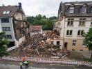 Wohnaus in Wuppertal explodiert