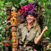 Domenicos Freundin teilt aus! Dschungelkönigin übel beschimpft (Foto)