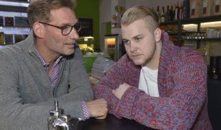 Müssen GZSZ-Fans künftig auf Serien-Liebling Felix van Deventer verzichten? (Foto)