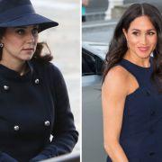 Scheidung, Trennung und ein Fake-Baby bei den britischen Royals (Foto)
