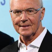 Frisch verliebt! Beckenbauer-Enkel und Promi-Tochter ein Paar (Foto)