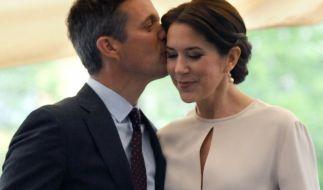 Wünschen sich Kronprinz Frederik und seine Frau Kronprinzessin Mary ein weiteres Kind? (Foto)