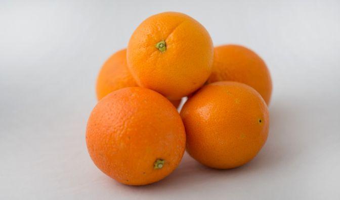 Orangen bei Ökotest im Februar 2019