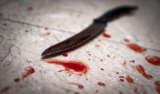 Im Saarland wurde ein Mann bei einer Messerattacke getötet. (Foto)