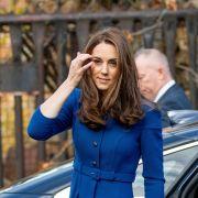Prinz William in Sorge! Wegen IHR wird Herzogin Kate immer dünner (Foto)