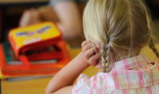 Ein elfjähriges Mädchen hat Suizid begangen: Es soll an ihrer Schule zuvor gemobbt worden sein. (Symbolbild) (Foto)