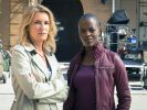Florence Kasumba an der Seite von Maria Furtwängler (Foto)