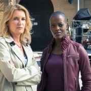 """Von Hollywood zum """"Tatort""""! DAS wissen wir über die ARD-Kommissarin (Foto)"""