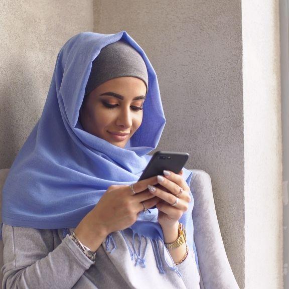 DIESER Internet-Browser ist speziell für Muslime (Foto)