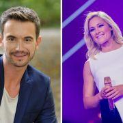 Ist die Sängerin HIER bald wieder mit Florian Silbereisen vereint? (Foto)