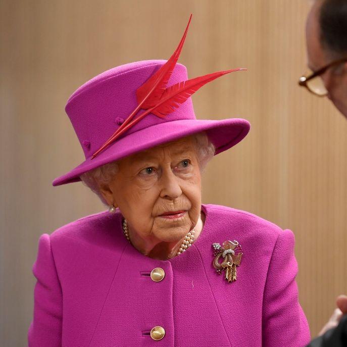 Evakuierung der königlichen Familie! Geheimplan veröffentlicht (Foto)