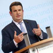 SPD plant Rentenerhöhung um bis zu 447 Euro (Foto)