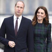 Für DIESE Frau ließ Prinz William seine Kate beinahe sitzen (Foto)