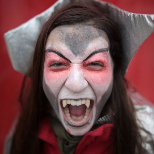 Mitschüler zerstückelt!Falscher Arzt als Vampir-Mörder enttarnt (Foto)