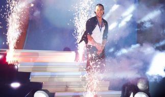 "YouTube-Star Simon Desue mischte 2013 bei ""Promi Big Brother"" mit. (Foto)"