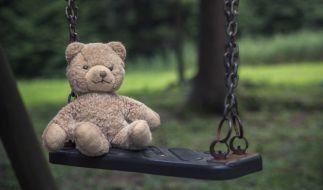 Ein Ukrainer lässt beinahe sein Kind verhungern, weil er glaubt, es sei nicht von ihm. (Symbolbild) (Foto)