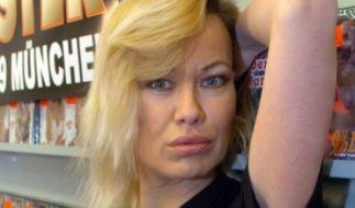 """Sibylle Rauch spielte in etlichen Pornofilmen mit, bevor sie 2019 als Dschungelcamperin in """"Ich bin ein Star - Holt mich hier raus!"""" zu sehen war. (Foto)"""