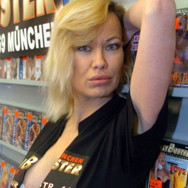 Dreht der Dschungel-Star Pornos mit DIESEM DSDS-Kandidat? (Foto)