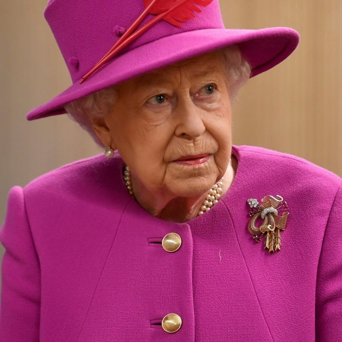 Trauriger Rücktritt! SO bereitet die Queen ihren Thronwechsel vor (Foto)