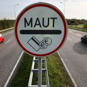 EuGH-Gutachter hält deutsche Maut für rechtens! (Foto)