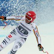 Neureuther im Slalom ausgeschieden! Hirscher wieder Weltmeister (Foto)
