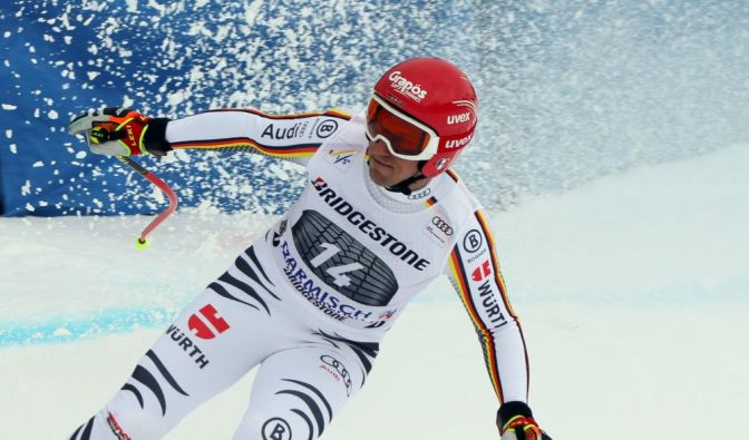 Ski alpin WM 2019 in Are im Live-Stream und TV