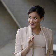 Überraschende Geste der Herzogin nach fiesen Scheidungs-Gerüchten (Foto)