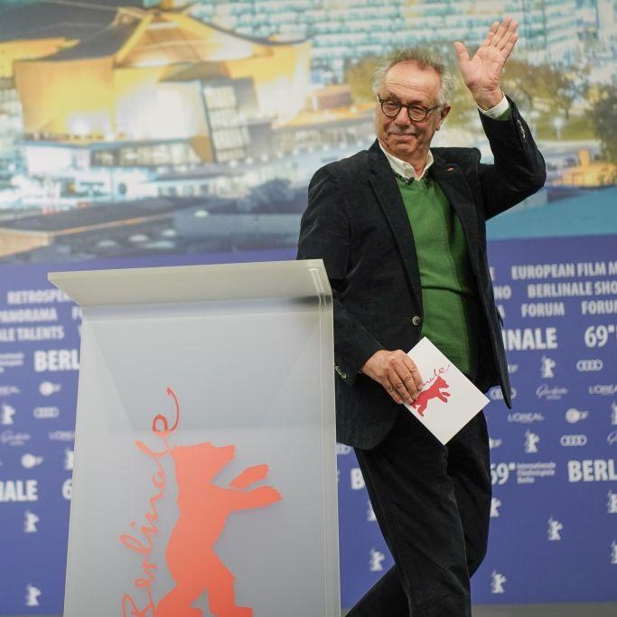 Programm, Stars, Filmtipps, Erfolge und mehr beim 69. Filmfestival in Berlin (Foto)
