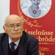 Václav Vorlíček, tschechischer Regisseur (