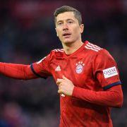 Bayern-Sieg in der Verlängerung - Auch Schalke im Pokal-Viertelfinale (Foto)