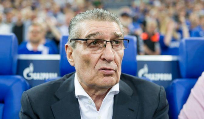 Rudi Assauer tot