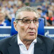 Rudi Assauer, Ex-Schalke-Manager (30.04.1944 - 06.02.2019)