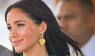 Meghan Markle hat Stress mit ihrer US-amerikanischen Familie - selbst ein Friedensagebot der Herzogin fiel offenbar nicht auf fruchtbaren Boden... (Foto)