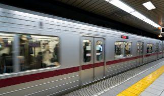 In Essen wurde ein Junge (13) von einer U-Bahn mitgerissen. (Symbolbild) (Foto)
