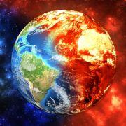 Erde wird immer wärmer mit extremen Folgen (Foto)