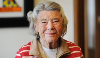 Bestsellerautorin Rosamunde Pilcher ist im Alter von 94 Jahren gestorben. (Foto)