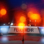 Wohnhausbrand in Rheinland-Pfalz -Fünf Tote im selben Raum entdeckt (Foto)