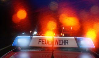 In Rheinland-Pfalz sind fünf Menschen bei einem Wohnungsbrand ums Leben gekommen. (Foto)