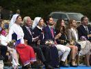 Gibt es Krisentreffen bei den schwedischen Royals? (Foto)