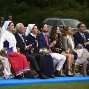 Krisentreffen mit Prinzessin Madeleine!Große Sorge um Königin Silvia (Foto)
