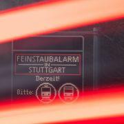 Unsichtbares Gift! So gefährlich ist Ultrafeinstaub für Ihre Gesundheit (Foto)