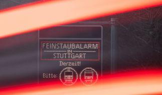Ist Ultrafeinstaub der neue Feind? (Foto)