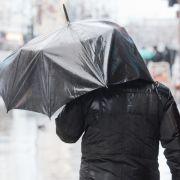 """Unwetterwarnung! Tief """"Thomas"""" bringt Sturm-Wochenende (Foto)"""