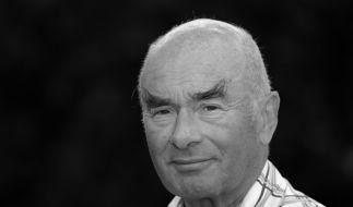 Jörg Schönbohm war zehn Jahre lang Brandenburgs Innenminister. (Foto)